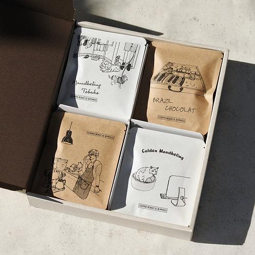 【GIFT BOX】たっぷり満足!DRIP BAG16個set