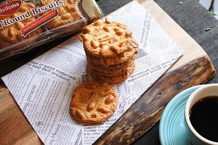 クッキー,コーヒーに合うお菓子,輸入菓子