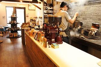 エルブランコ,コーヒーローストエルブランコ,COFFEE ROAST EL BLANCO