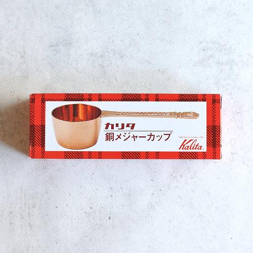 カリタ 銅メジャーカップ