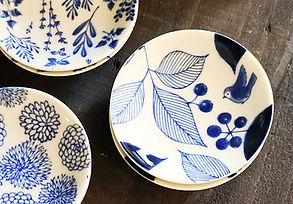 エルブランコ,陶器