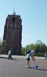 Leeuwarden - Holland