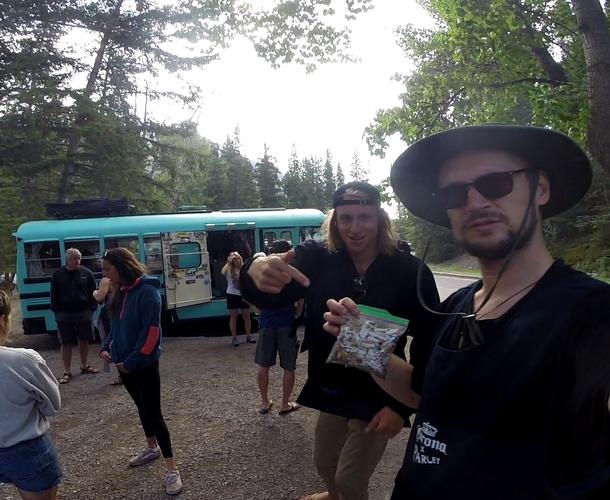 Banff, AB - Canada