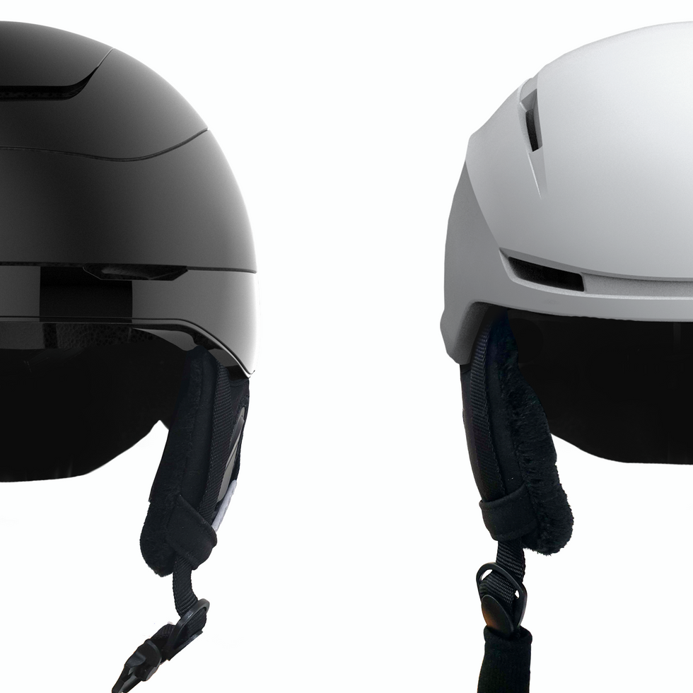 CRNK SPORT will bring out 2021 New snow season helmet.