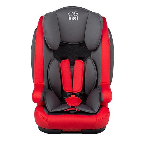 Asper Car Seat