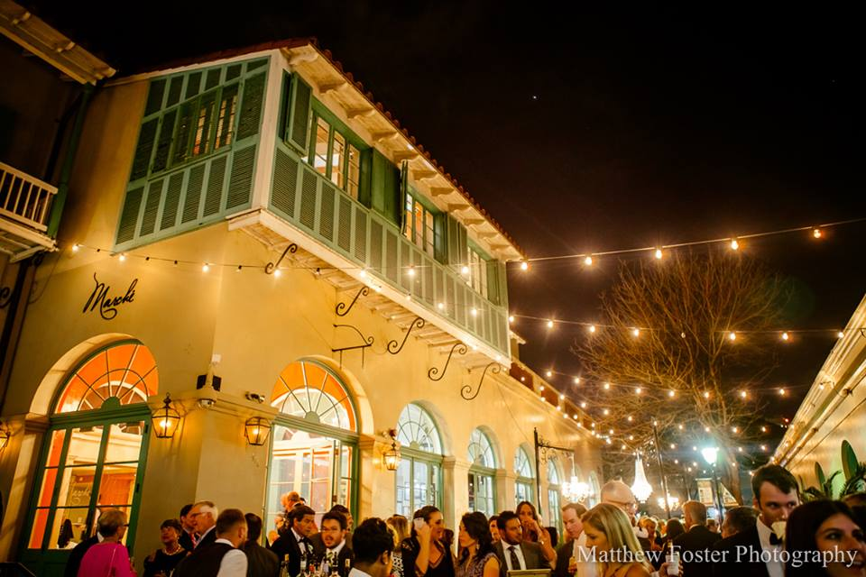 marche new orleans courtyard