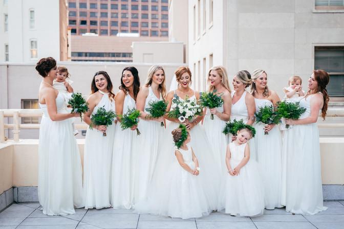 Trending Now: Wedding Bouquets