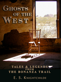 Ghosts of the West book project