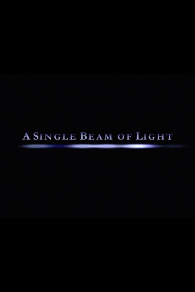 A Single Beam of Light
