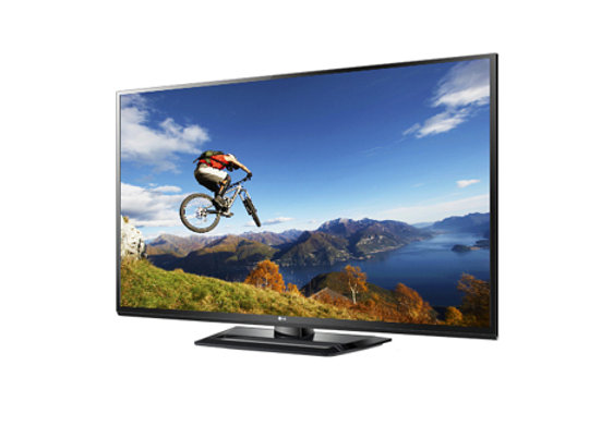LG 42PA4500 Plasma TV