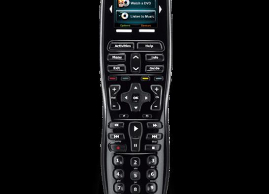 Logitech HARMONY remote 900