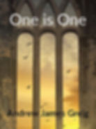 One is One book Andrew James Greig