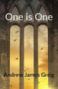 One is One novel by Adrew James Greig