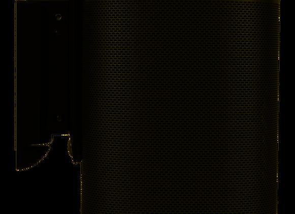 FLEXSON Wall Mount for SONOS PLAY:1 BLACK
