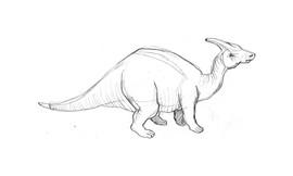 Prasauralophus