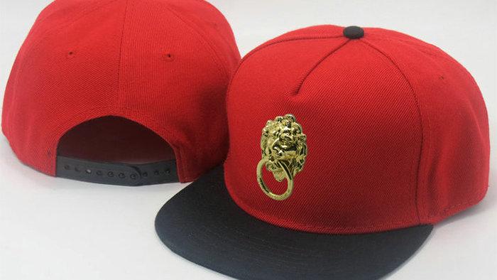Red Lion Snapback