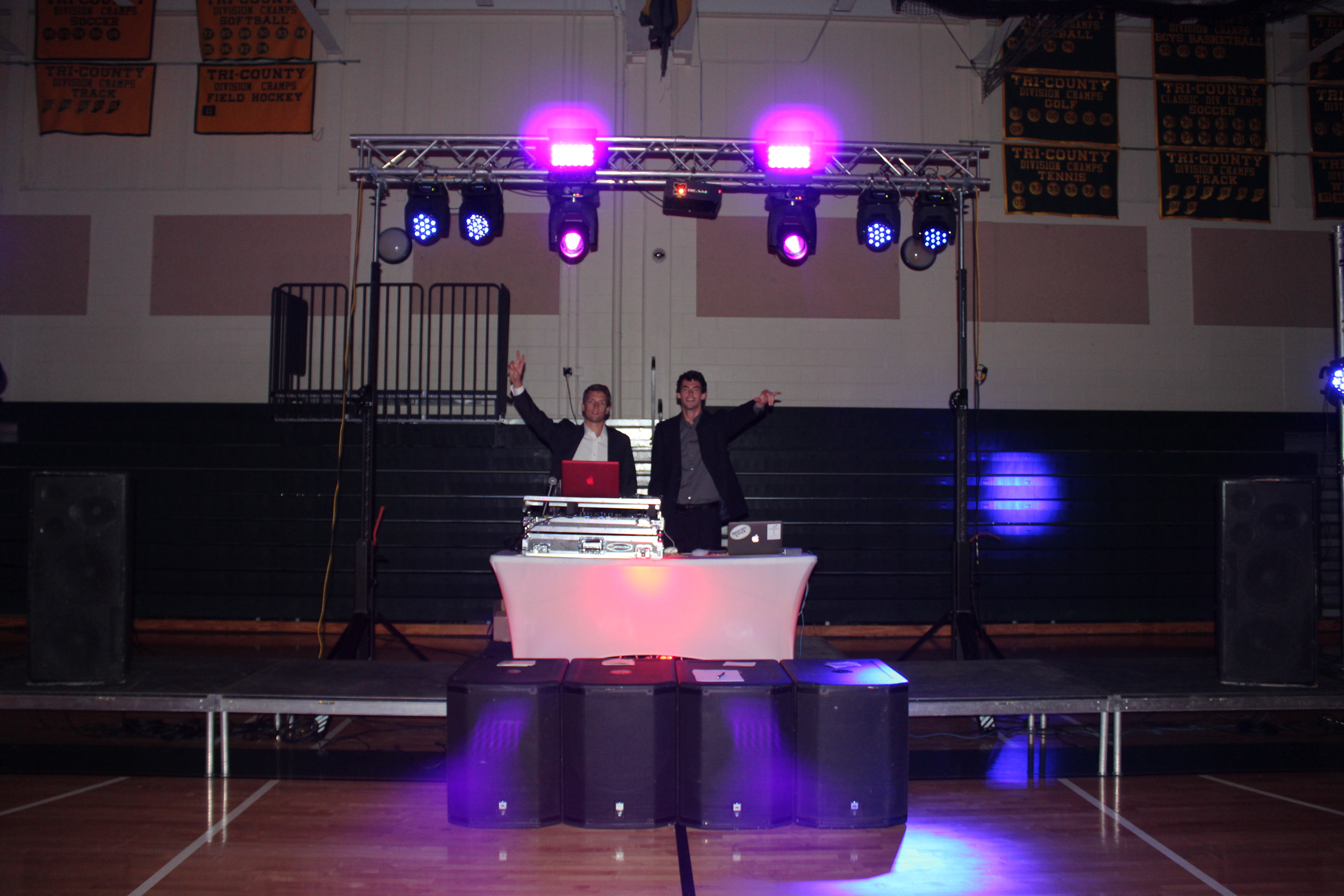 Formal DJ Service Easton PA