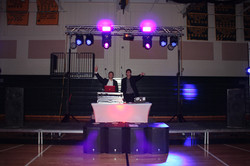 Formal DJ Service Easton PA