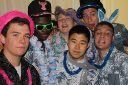 Lehigh Valley Sweet 16 Photo Booth