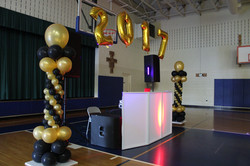 Grad Party DJ Lehigh Valley PA