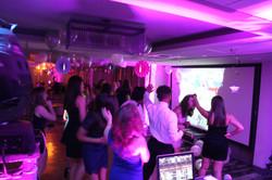 Allentown Sweet 16 DJ Lehigh Valley
