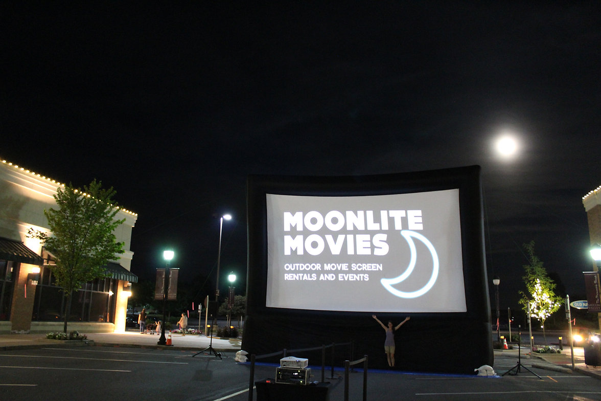 Pennsylvania Outdoor Movie Rentals