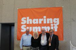 Sharing Summit Priceline CEO, Judy W