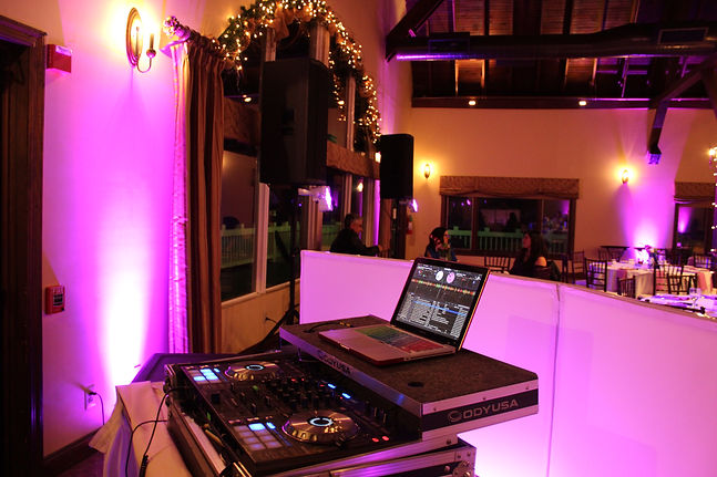 DJ Services lehigh valley pa