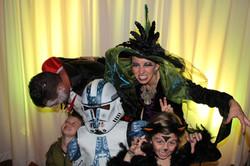Halloween Photo Booth! Breinigsville