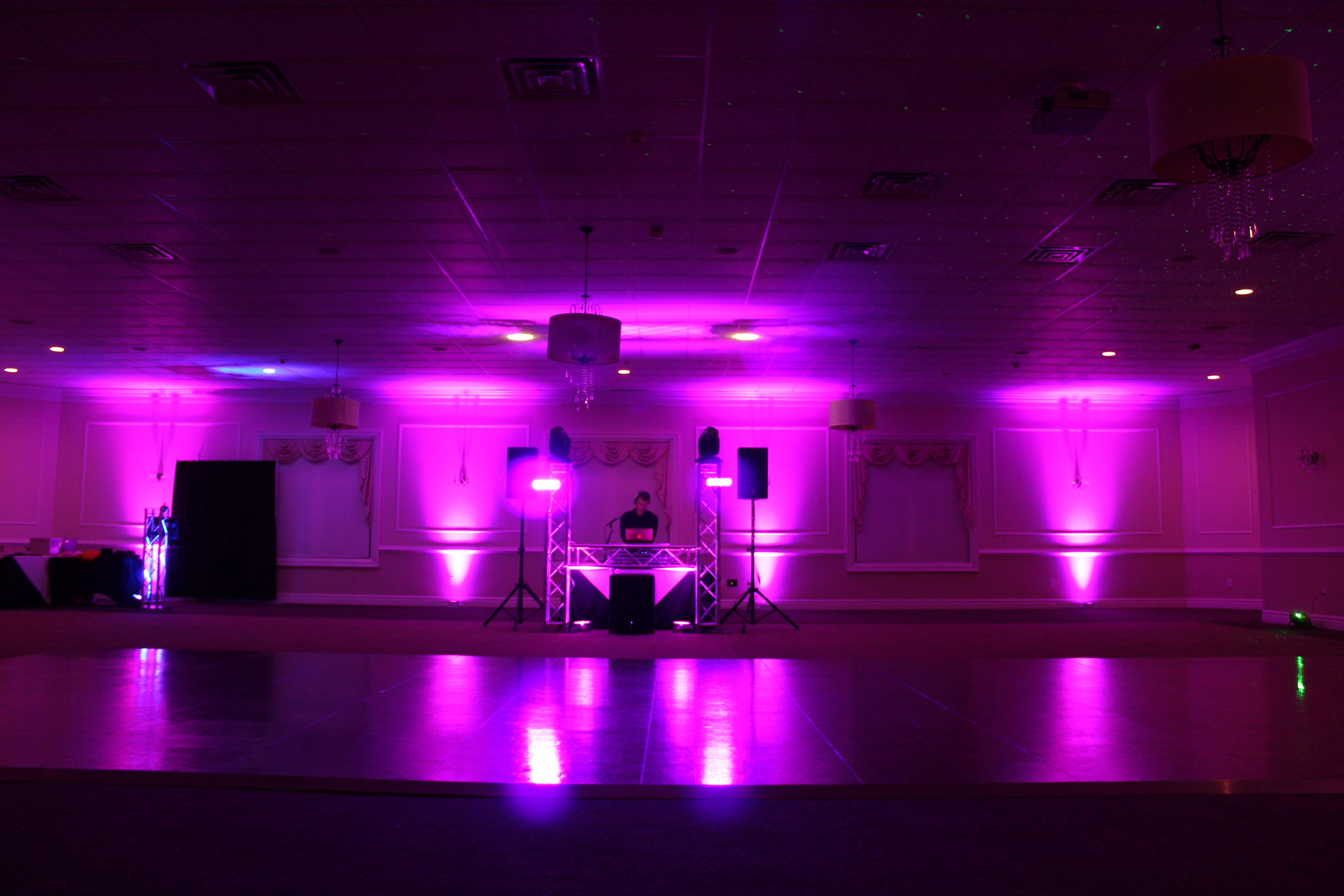 Lehigh Valley Sweet 16 DJ Service