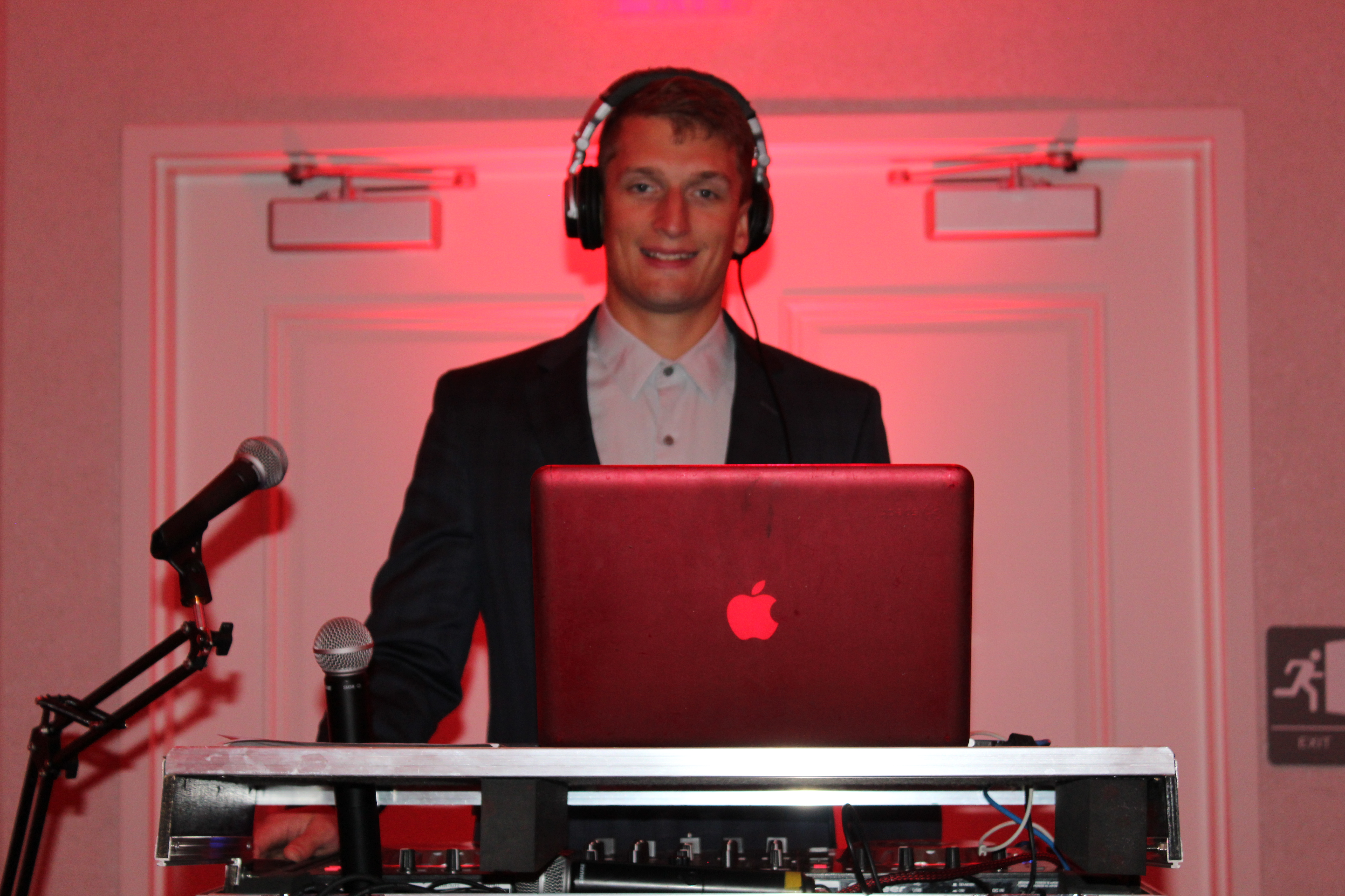 Pro DJ Service Bethlehem PA LV Event