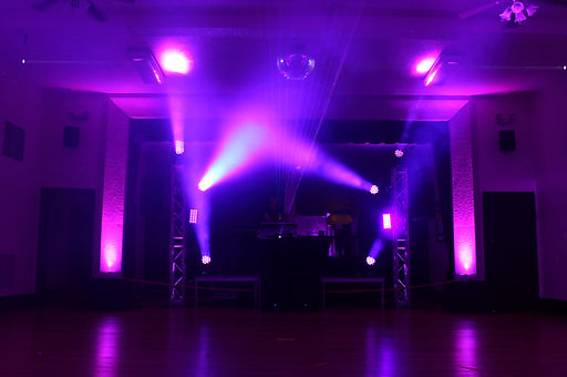 Lighting Rentals, Lehigh Valley PA Bethlehem