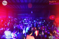 Pottstown Glow Concert Party
