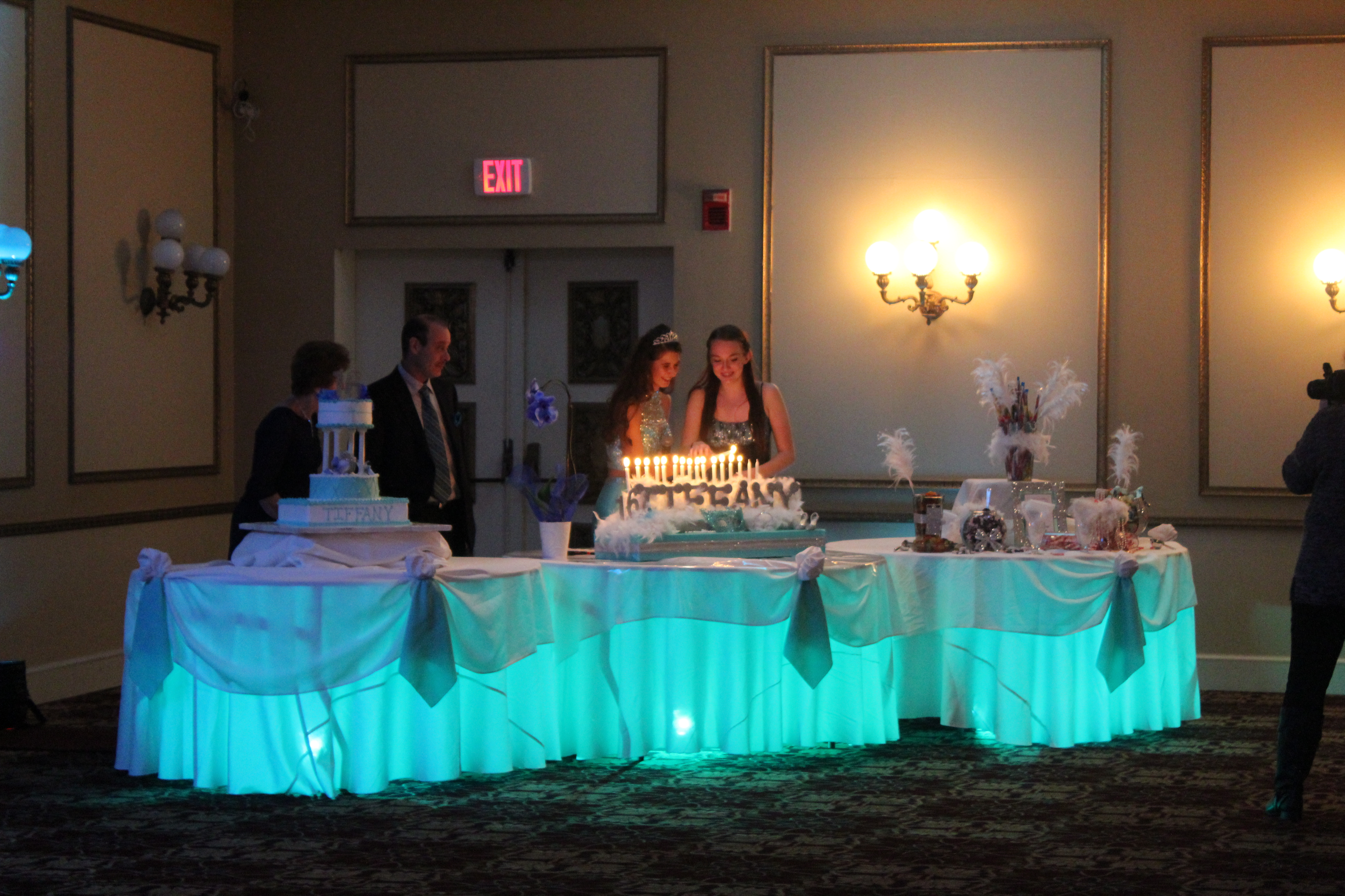 Sweet 16 DJ in Lehigh Valley PA