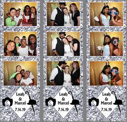 cosplay wedding photobooth allentown