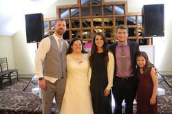 Poconos Wedding DJ Service LV EVents