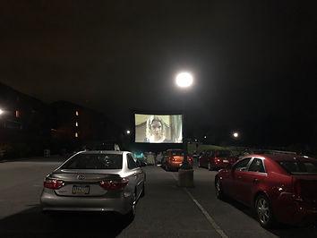 Drive in Movie Rentals Poconos PA