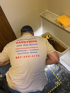 Handyman Service Blue Bell PA