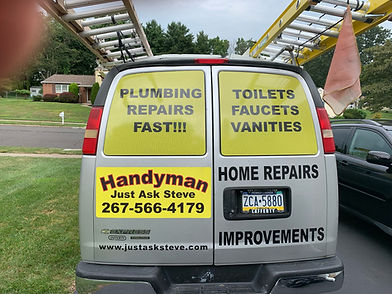 Plumber In Eastern Montgomery County
