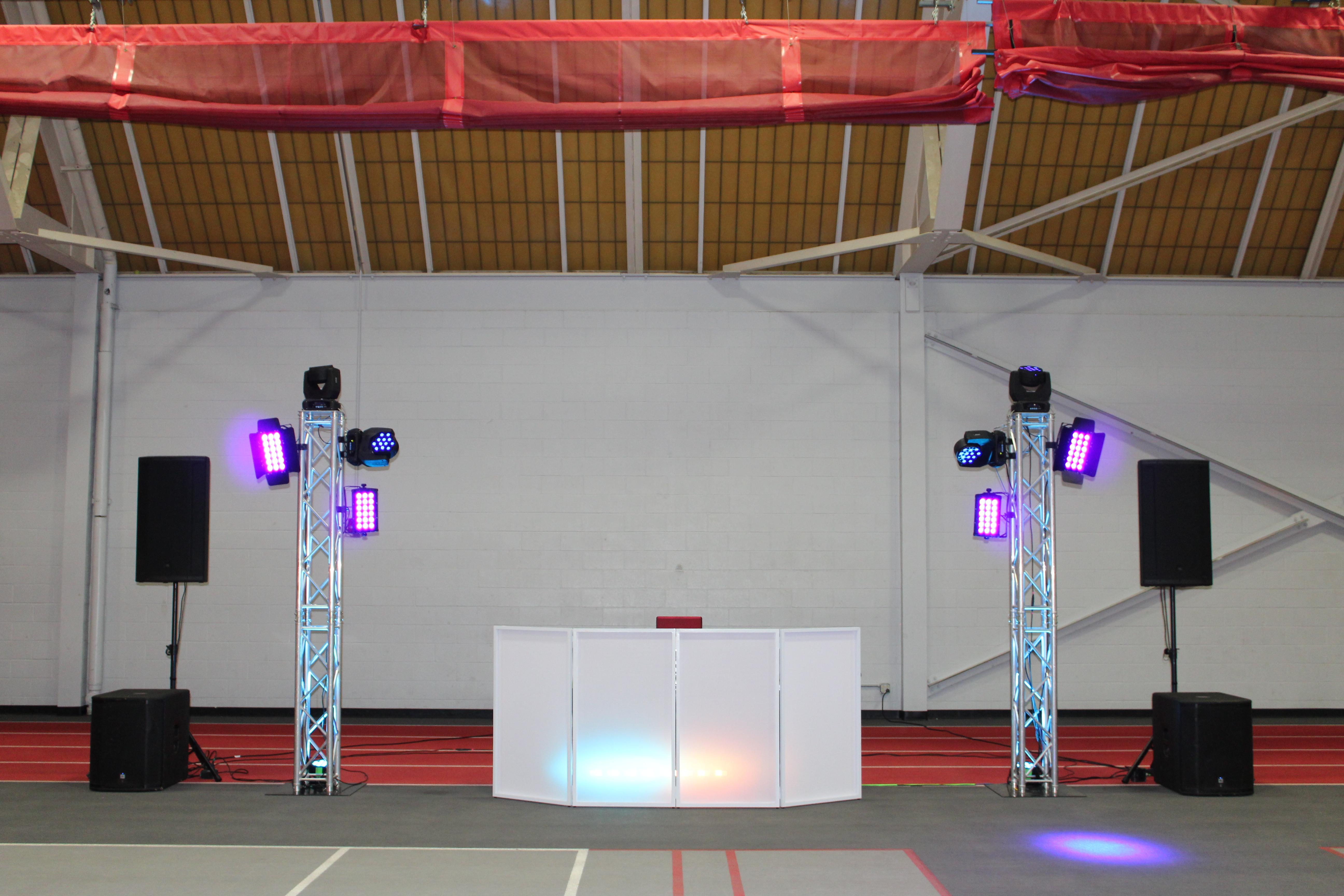 Allentown PA DJ Service