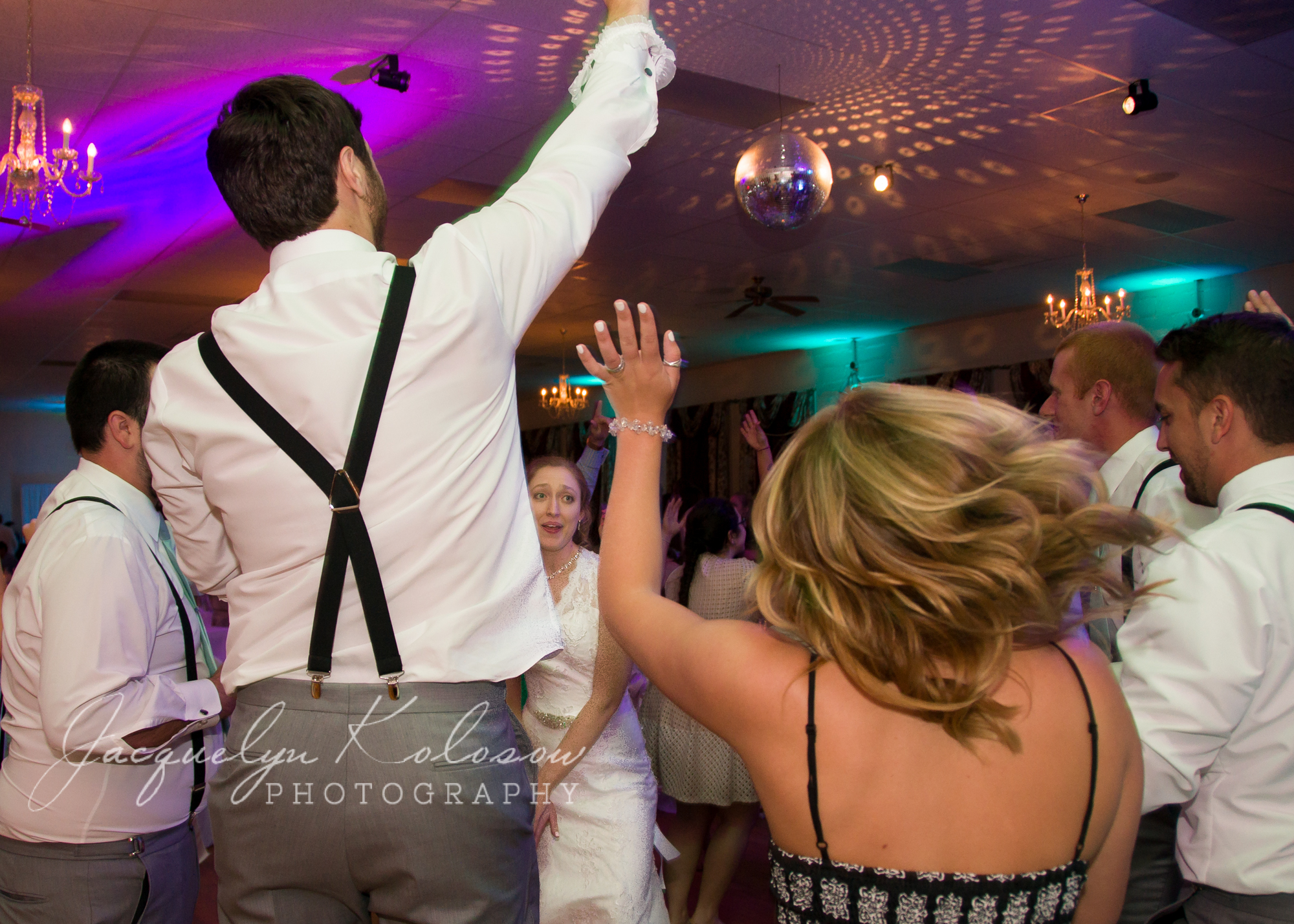 Allentown Wedding DJ Service