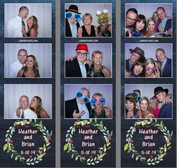 berks county photo booth rentals