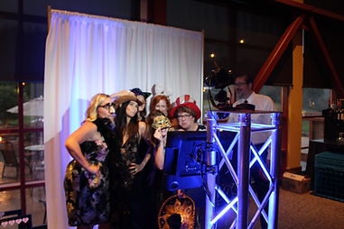 Photo Booth Rental Macungie PA