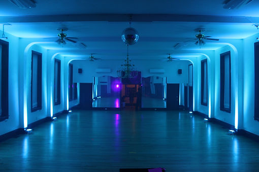 Uplighting For Weddings Lehigh Valley Bethlehem Easton Allenton