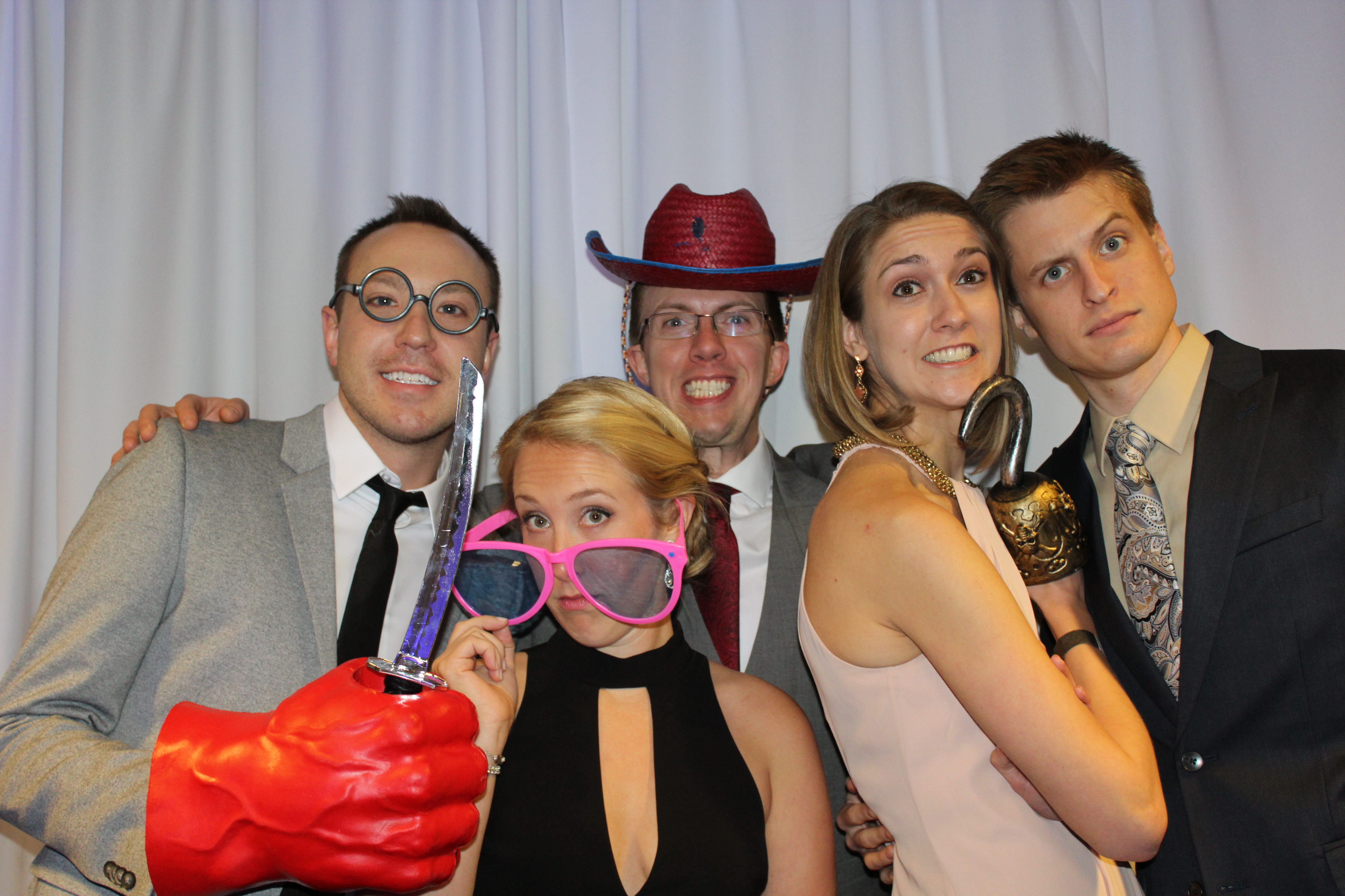 Lehigh Photo Booth Rentals