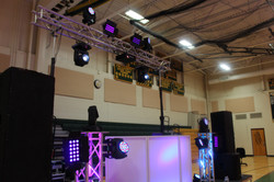 Homecoming DJs in Lehigh Valley PA