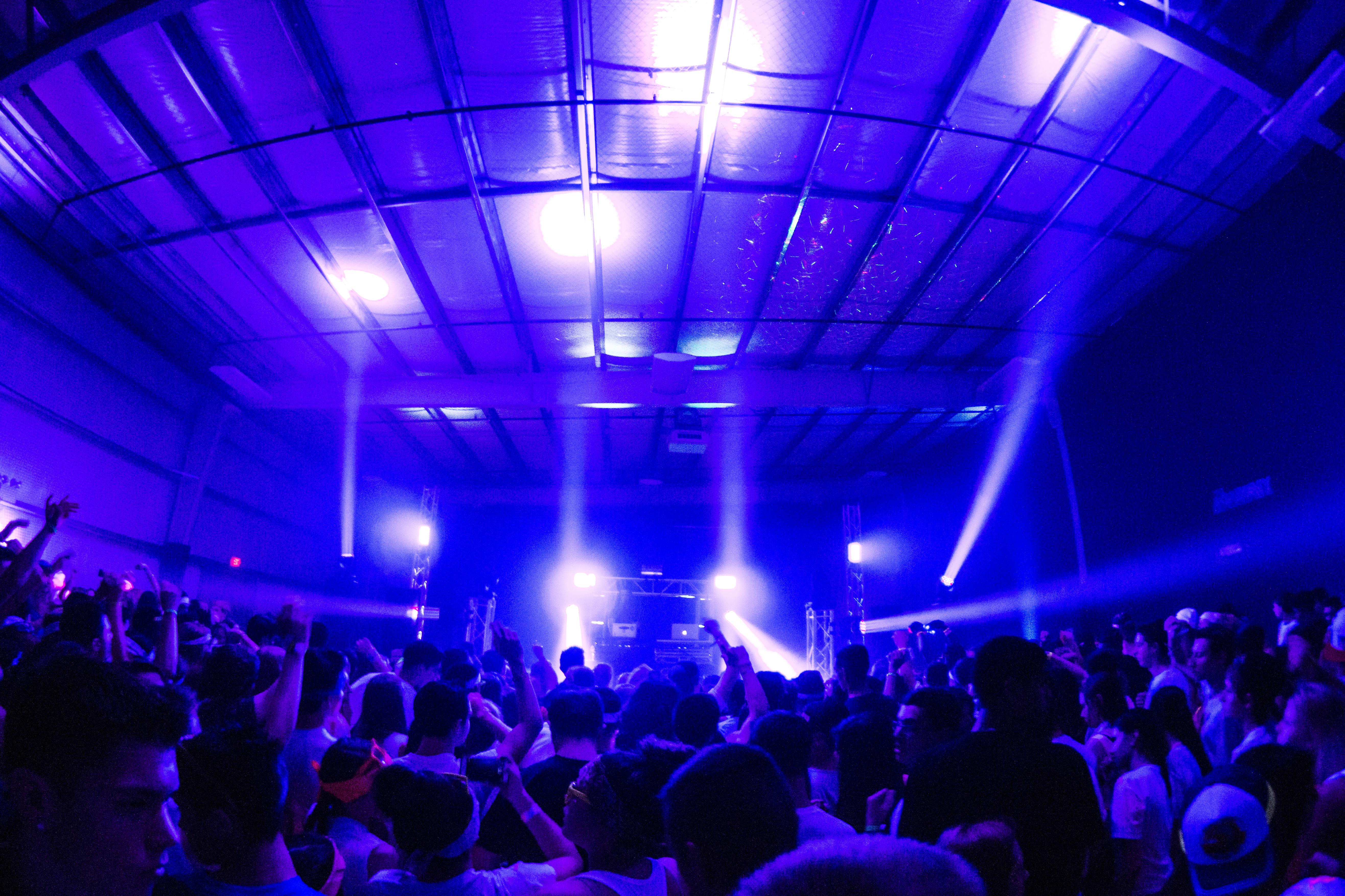 PA, NJ, NY DJ's