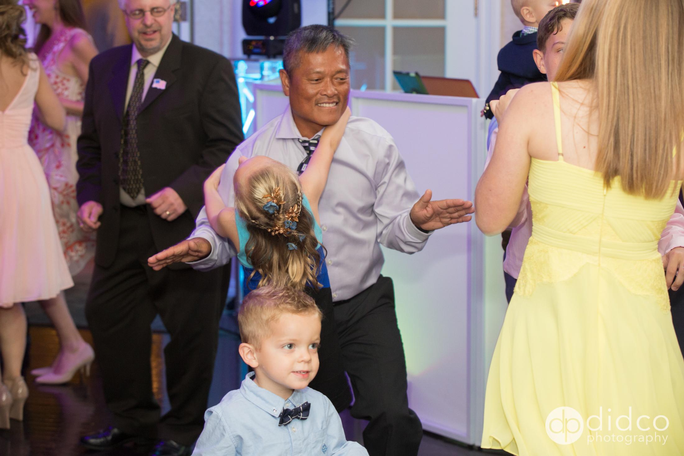 Allentown PA Wedding DJ Service