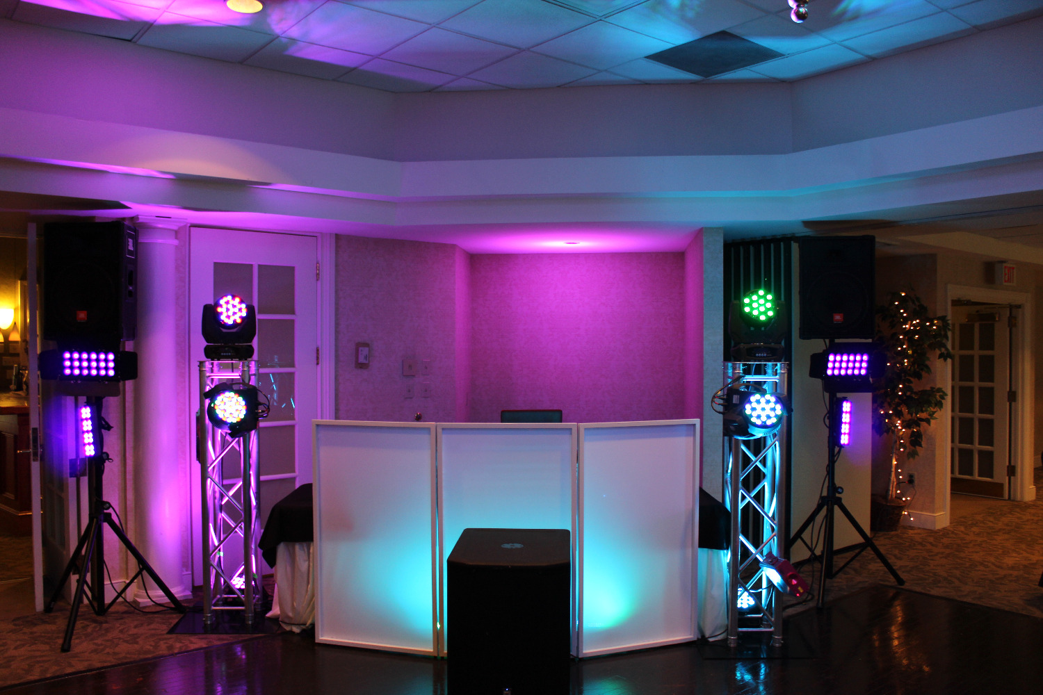 Wedding DJ's in Easton PA