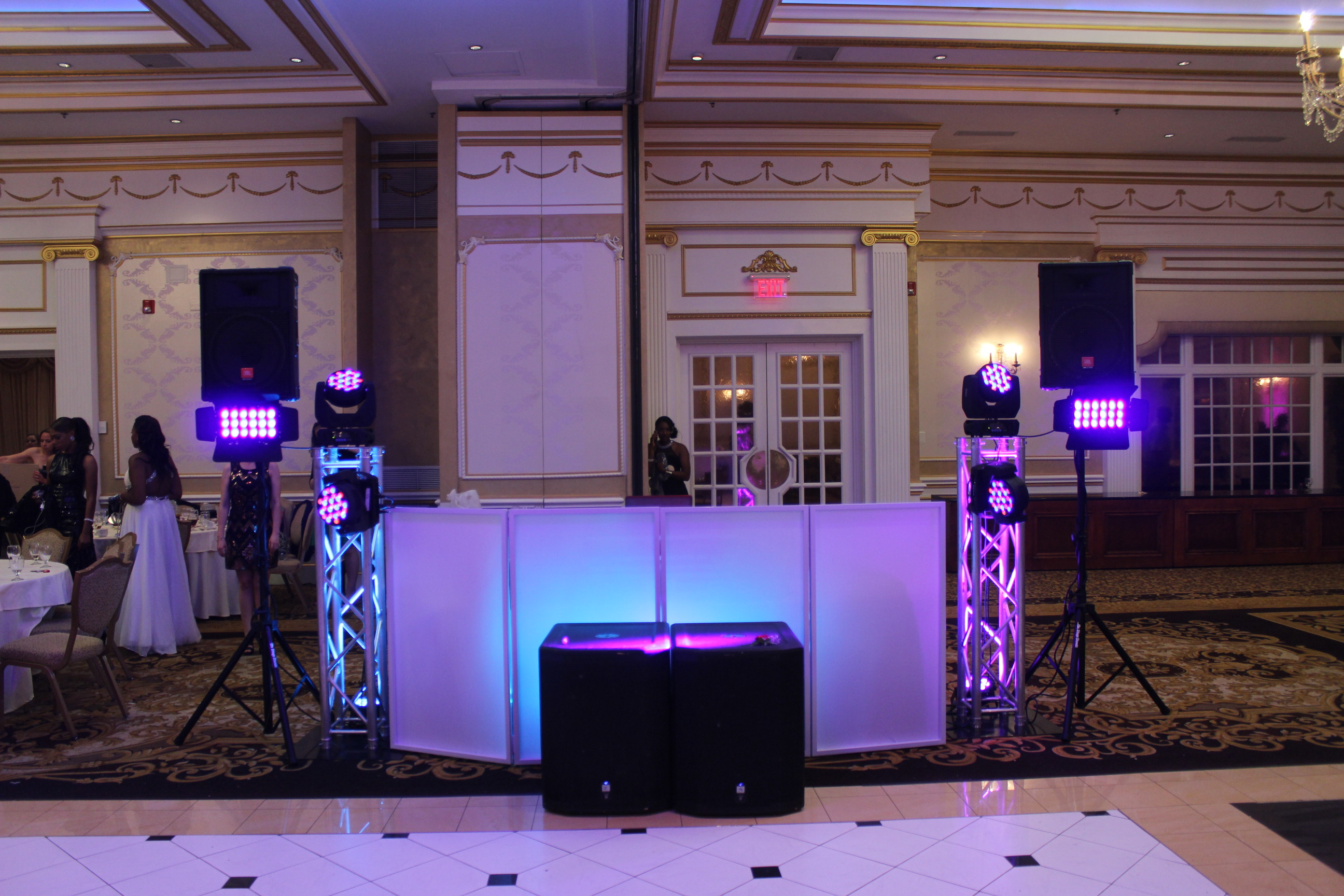 Lehigh Valley Wedding DJ Services